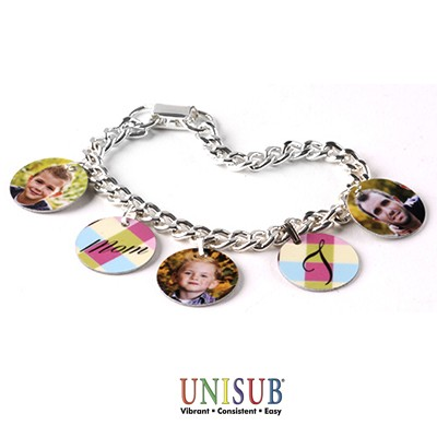 Unisub Charm Bracelet
