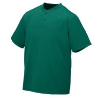 WICKING TWO-BUTTON JERSEY