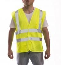Job Sight Class 2 Vest