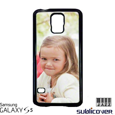 Galaxy S5 Jazz Phone Case - Black