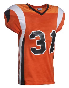 Adult Pro Fit Twister Steelmesh Football Jersey