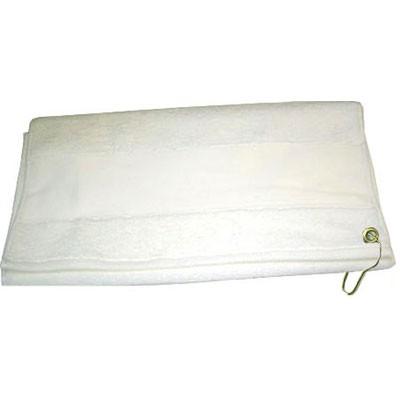 Image Towel 16X28 w Gromet