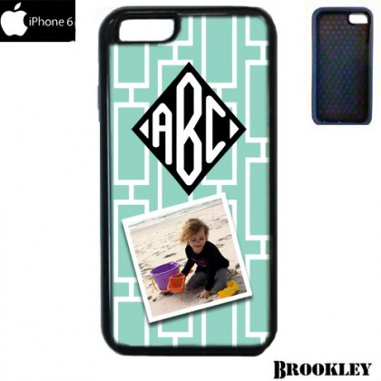 iPhone 6/6s Brookley Phone Case - Black