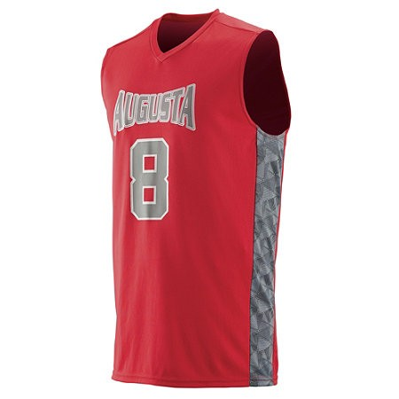 FAST BREAK GAME JERSEY