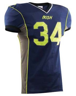Youth Roll Out Football Jersey