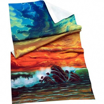 Beach Towel 30x58""
