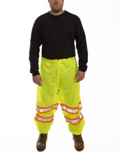 Job Sight Class E Two-Tone Pants