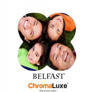 Belfast Medium