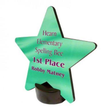 Star Streamline Award