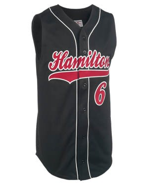 Adult Pinch Hitter Sleeveless Pro-Weight Jersey