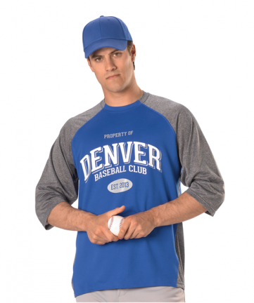 Youth Baseball Game And Training Jersey