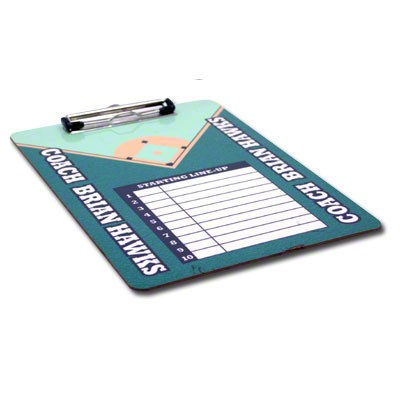 Coach's Clipboard