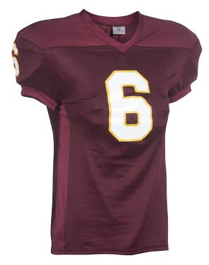 Adult Crunch Time Football Jersey