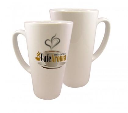 Latte Mug - 17 oz