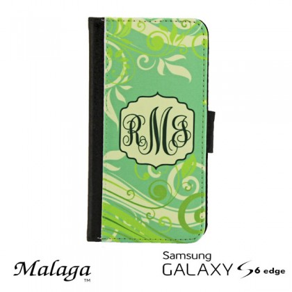 Galaxy S6 Edge Malaga Phone Case