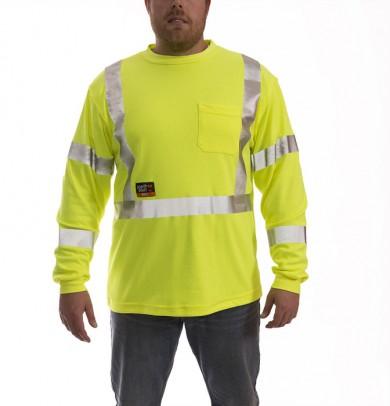 Job Sight FR Class 3 T-Shirt