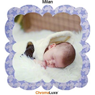 Milan Large Size