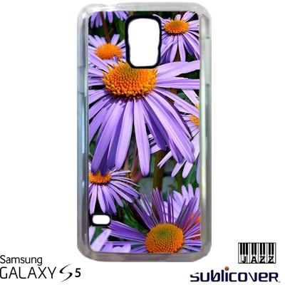Galaxy S5 Jazz Phone Case - Clear