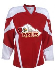 Adult Power Play Hockey Jersey