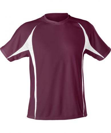Youth Secondary Short Sleeve Shirt