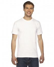 American Apparel Short Sleeve Hammer T-Shirt