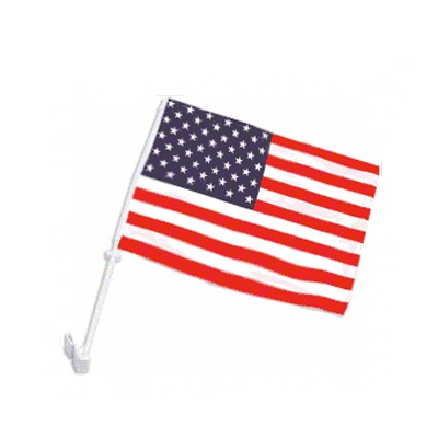 Small Double Ply Flag