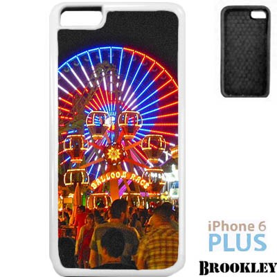 iPhone 6 Plus/6s Plus Brookley Case - White