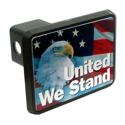 Trailer Hitch Cover
