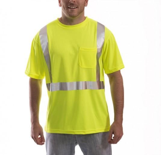 Job Sight Class 2 T-Shirt
