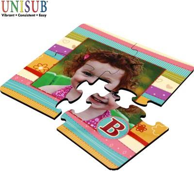 Puzzle Coaster