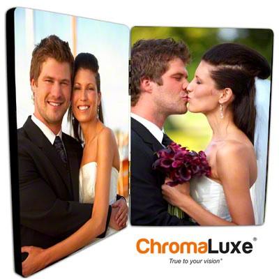 """ChromaLuxe™ 3.5"""""""