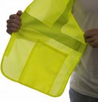 Job Sight Class 2 Breakaway Vest