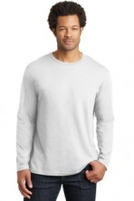 District Made Mens Perfect Weight Long Sleeve Tee