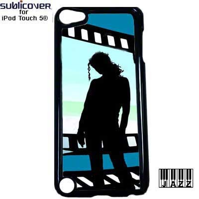 iPod 5 Black Case