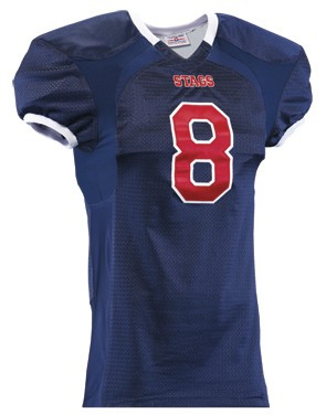 Youth Strong Side Football Jersey