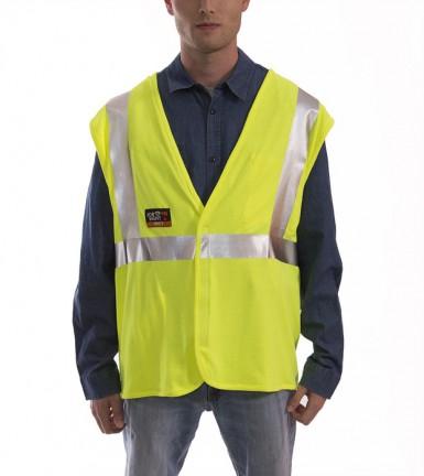 Job Sight FR Class 2 Vest