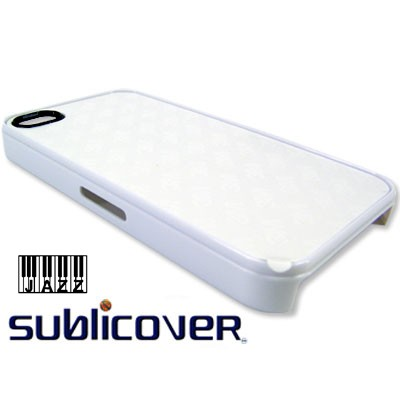 iPhone 4/4s Jazz Case - Matte White