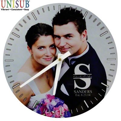 """Clock Kit - 8.125"""""""