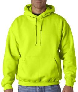 Gildan DryBlend Pullover Hooded Sweatshirt
