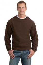 Sport-Tek Super Heavyweight Crewneck Sweatshirt Embroidery