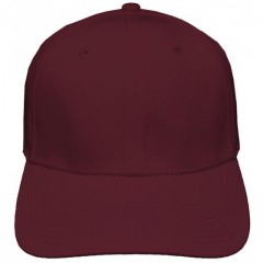 New Era Stretch Cotton Cap Embroidery