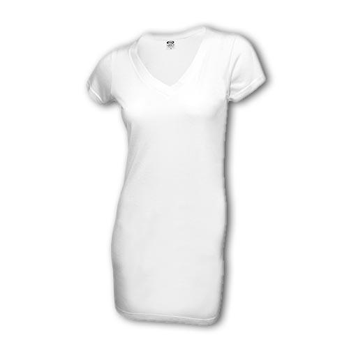 Vapor Ladies V-Dress