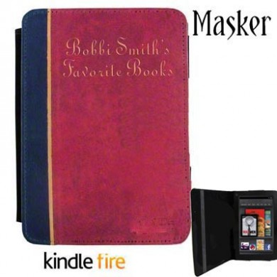 Kindle Fire Notebook Case