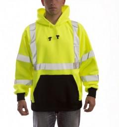 Job Sight Class 3 Pullover Hoodie