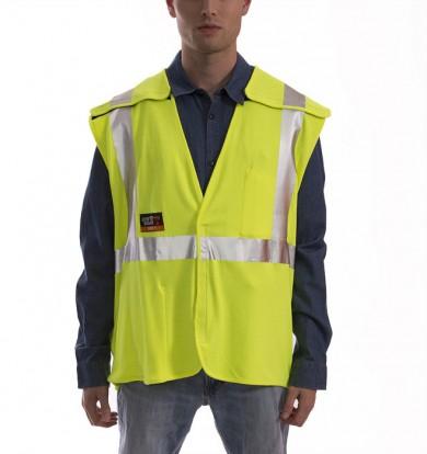 Job Sight FR  Class 2 Breakaway Vest