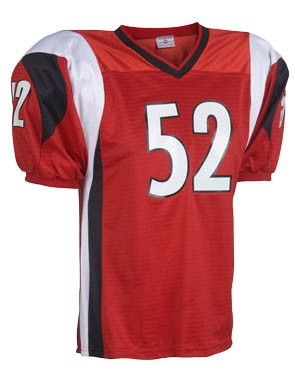 Adult Twister Steelmesh Football Jersey