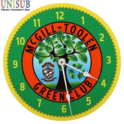 "Wall Clock - 11.4"""