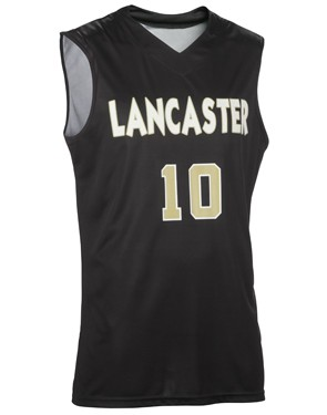 Adult Midcourt Basketball Jersey