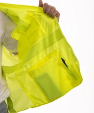 Job Sight Class 2 Surveyor Vest
