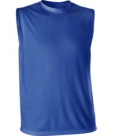 Youth Sleeveless Multi Sport Jersey